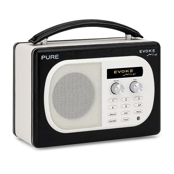 Flott radio på tilbud hos Radiobutikken.no