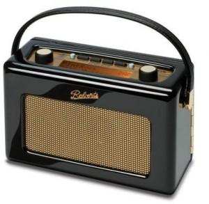 Lekker designradio fra 50-tallet.