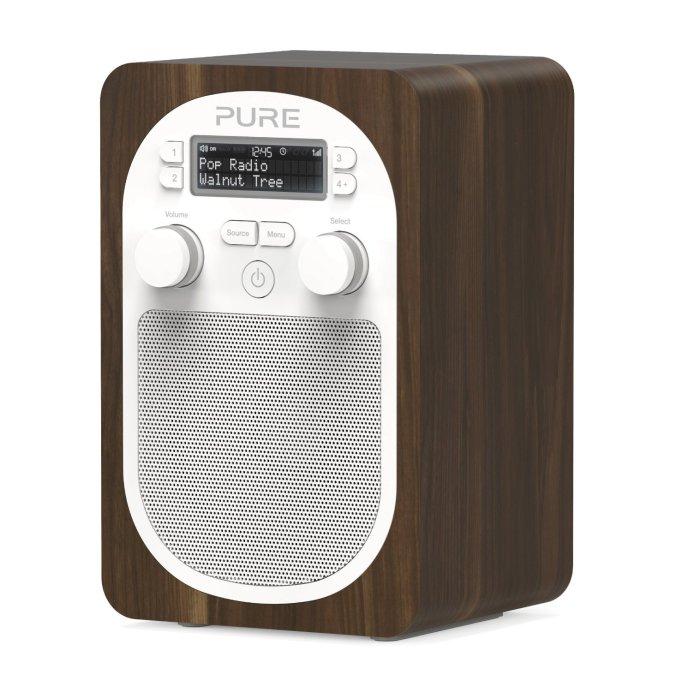 En lekker radio med god lyd