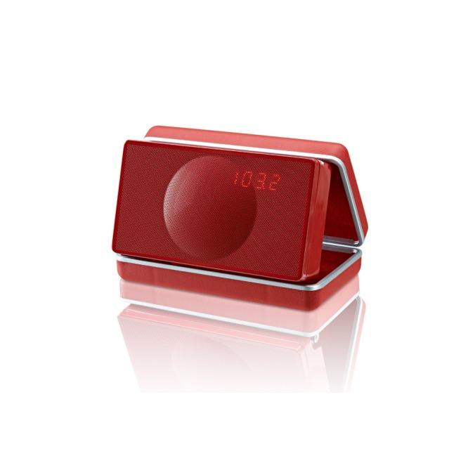 Den første radio som er mini-liten, men allikevel med rette kan omtales som HiFi.