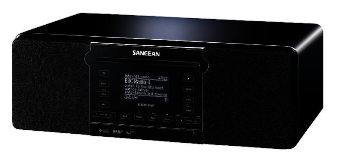 Denne radioen har dab, dab+, internettradio, fm, cd-spiller, SD- og USB og klokkeradio.