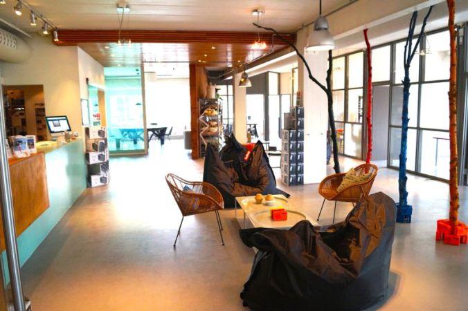 Velkommen til en hyggelig radiohandel i Radiobutikken.no på Glommen Brygge
