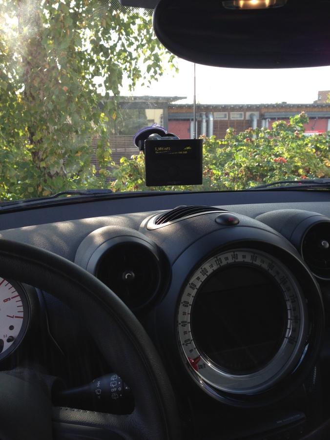Verdens enkleste løsning for tilgang til de nye dabkanalene i bilen, båten, campingvogna, bobilen eller hjemme på stereoanlegget.