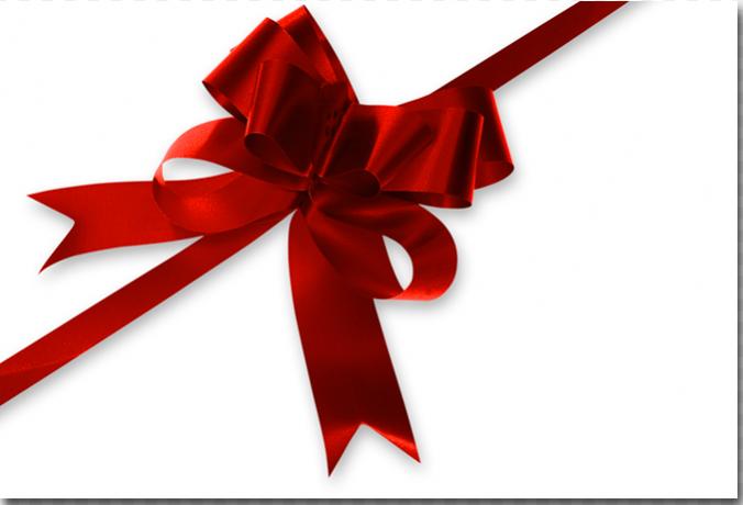 Kjøp en gave til deg selv, eller noen andre du er glad i nå! Det lønner seg.