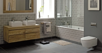 wood-and-grey-bathroom-Fired-Earth