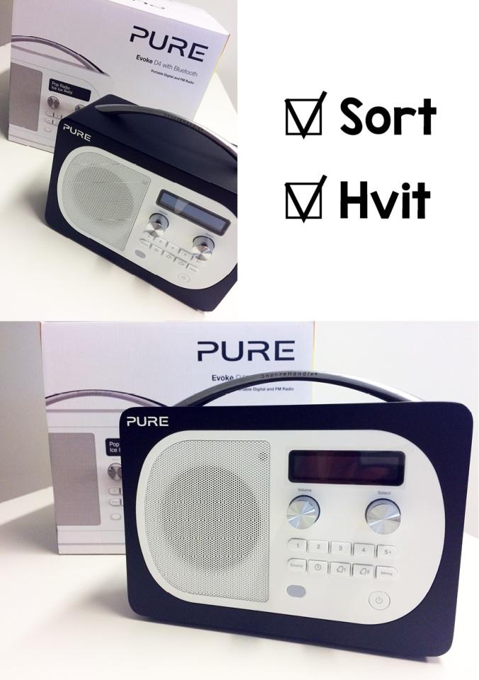 PureEvokeD4