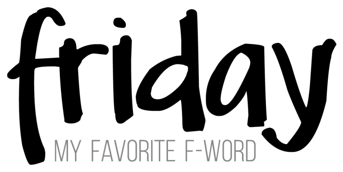 Friday_myfavoritefword