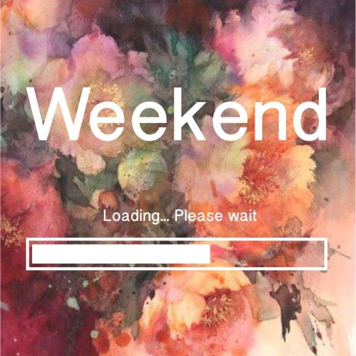 Weekend_loading
