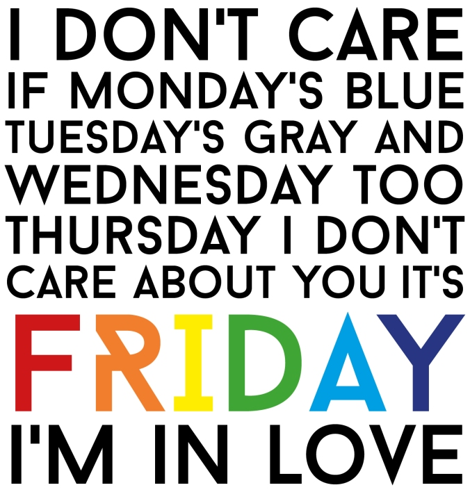 Friday_I'm_In_Love