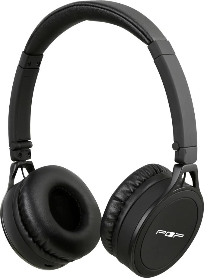 POPheadphones - gode hodetelefoner